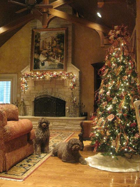 Castle Peak Pine Treetime Artificial Christmas Tree