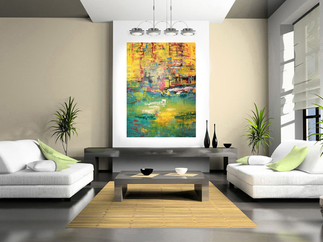 Abstract Art modern-originals-and-limited-editions