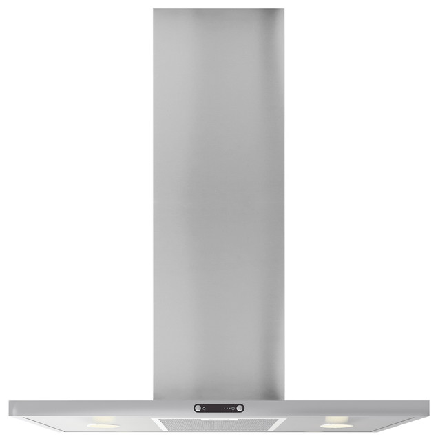 Exhaust Hoods contemporary-range-hoods-and-vents