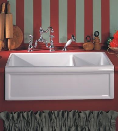 Herbeau Sinks : Herbeau Farmhouse Sink - Kitchen Sinks - by herbeau.com