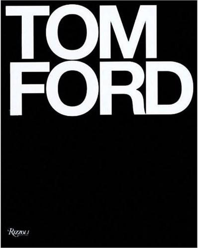 Tom Ford modern-books