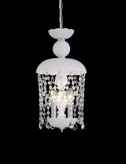 Crystal collection Or/454 on sale on Topdomus.com traditional-chandeliers
