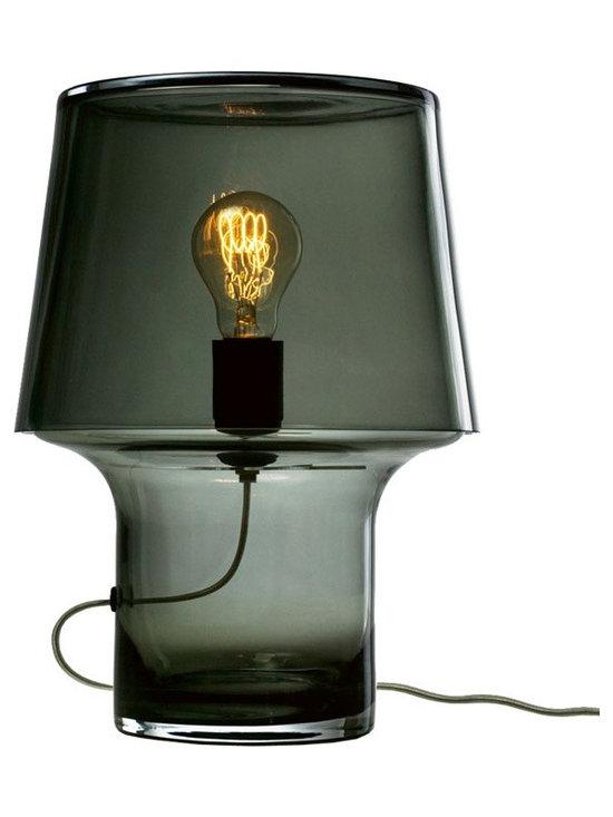 Cosy Lamp -