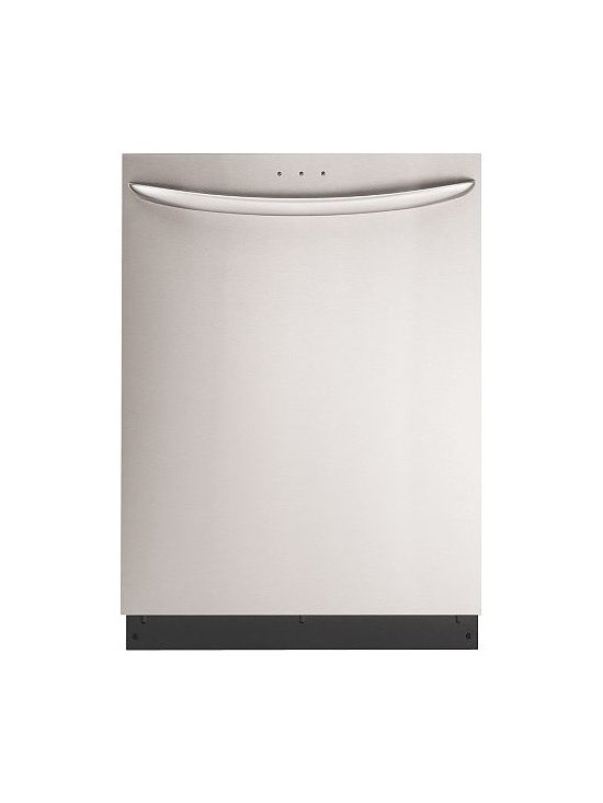 Kenmore Elite 24 in. Dishwasher with Turbozone -