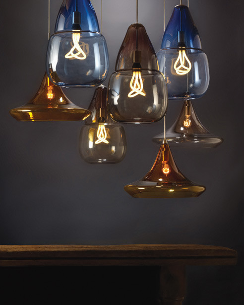 Lighting Trends For 2014