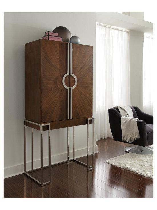 Collins Bar Cabinet -