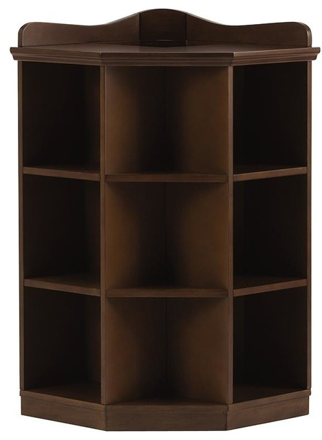 Kids Corner Book Storage - Traditional - Storage Units And Cabinets - by Home Decorators Collection
