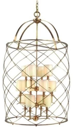 Argyle Entry Light contemporary-pendant-lighting