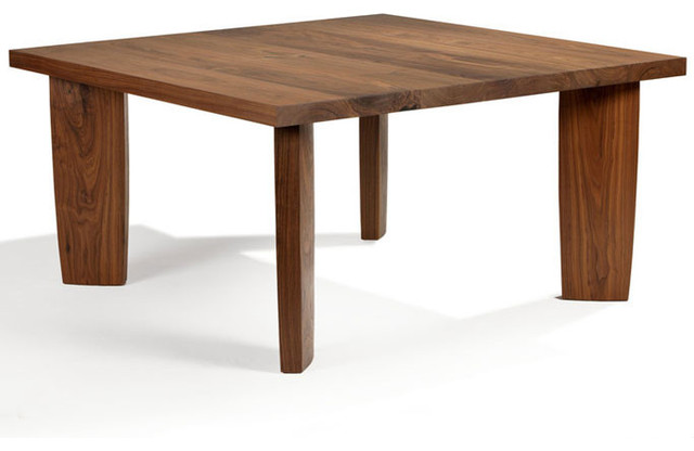 Robusta Dining Table Square modern-dining-tables