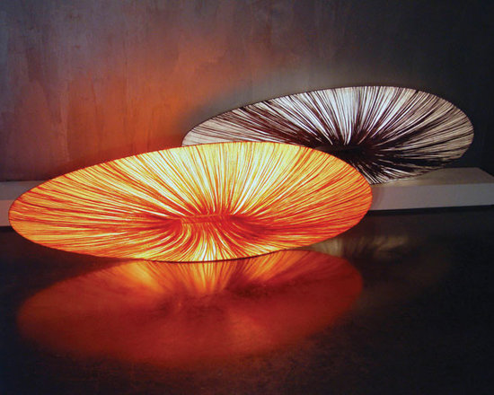 Orchestra Light by Aqua Creations -