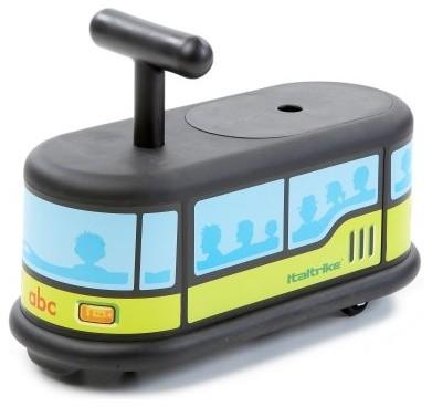 Italtrike La Cosa Bus Ride-On Toy modern-kids-toys
