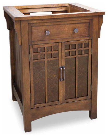 Bathroom Vanities Without Tops Traditional Bathroom Vanities And Sink Con