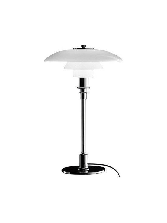 PH 3/2 Table Lamp, by Louis Poulsen