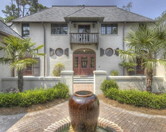 Sea Island Cottage 541