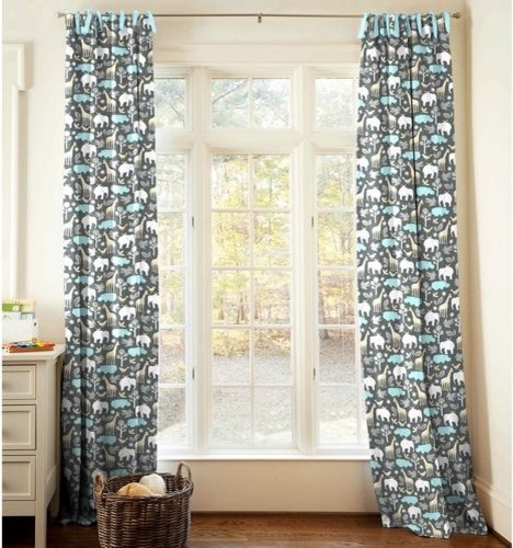 Curtains Ideas curtains contemporary : Contemporary Drapes And Curtains | Awesome Interior