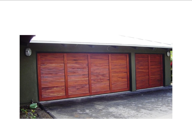 garage doors by DecoDesignCenter.com