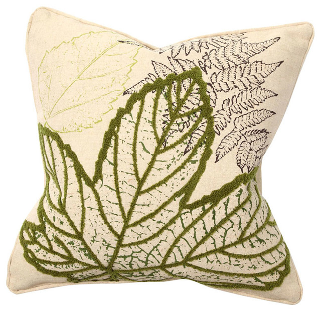 Villa Home Decorative Pillows : Pillows Villa Room Ornament