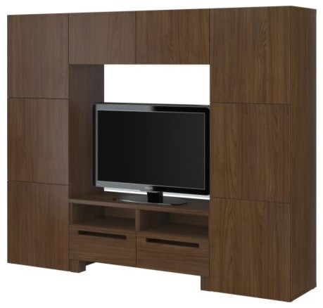 BESTÅ TV/storage combination modern-entertainment-centers-and-tv-stands