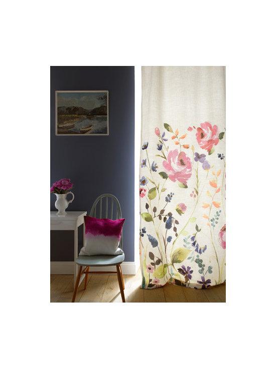 Rosie Fabric Panel -