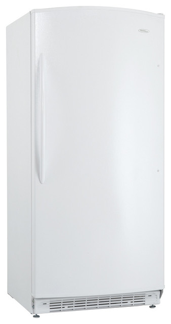 17.7 Cu ft. All Refrigerator, Frost Free contemporary-refrigerators