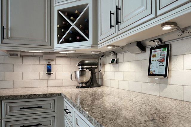 Awesome Under Cabinet Lighting System By Legrand Kitchen Lighting And Cabinet