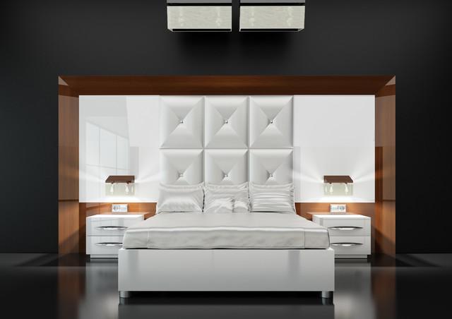 Macral design hotel decor ideas contemporary headboards
