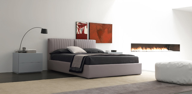 Atlante Designer Bedroom contemporary-bedroom