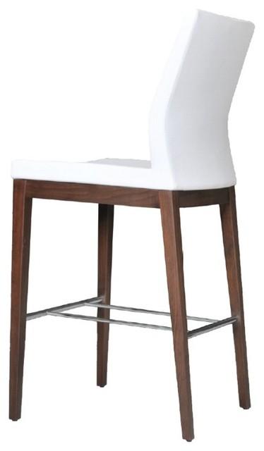 Pasha Wood Stool by sohoConcept Contemporary Bar  : contemporary bar stools and counter stools from www.houzz.com size 374 x 640 jpeg 23kB