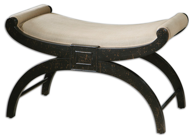 Corona Bench traditional-benches