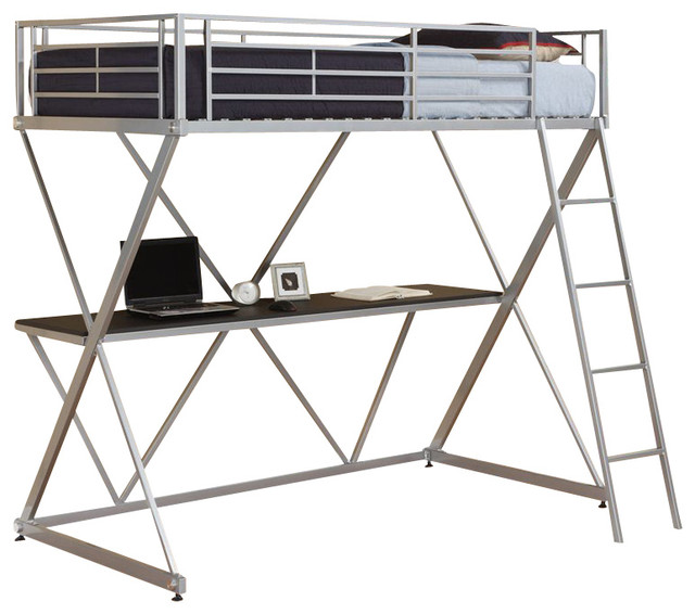 Are Wood Bunk Beds Better Than Metal Bunkbeds