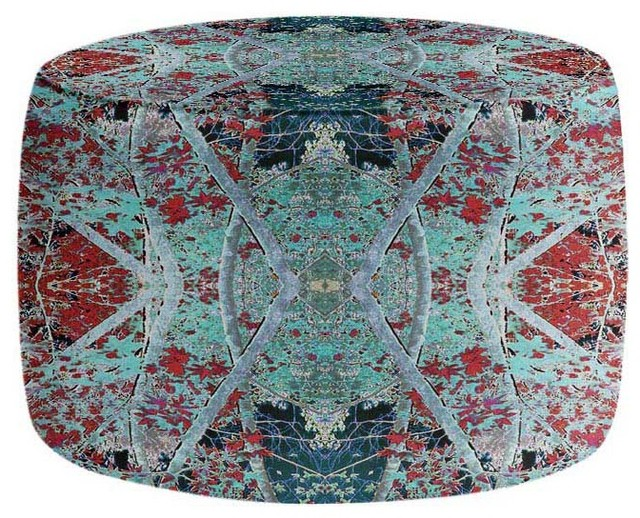 Unique Ottomans Contemporary Footstools And Ottomans