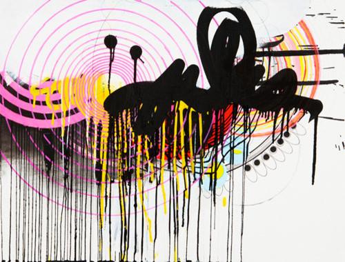 NY.10.#03, by Jennifer Sanchez contemporary-artwork