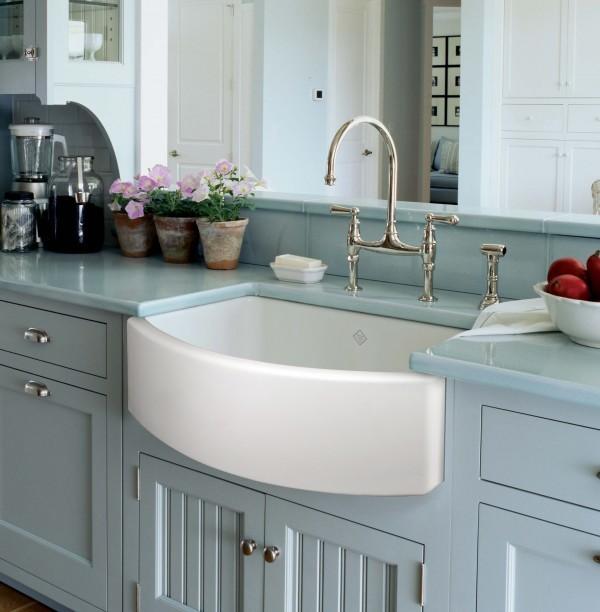 Traditional Kitchen Sinks : Traditional Kitchen Sinks traditional-kitchen-sinks