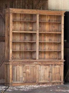Park Hill Collection Pine Furniture - Farmhouse - Furniture - little ...