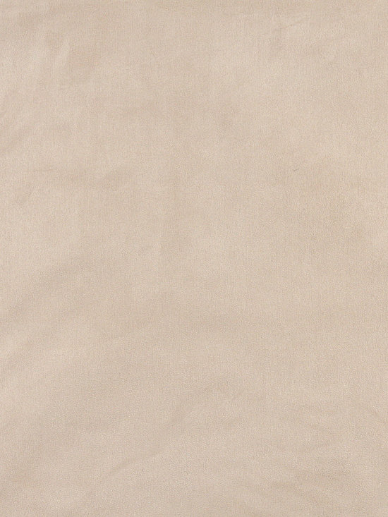 C058 Beige Microsuede Fabric By The Yard -