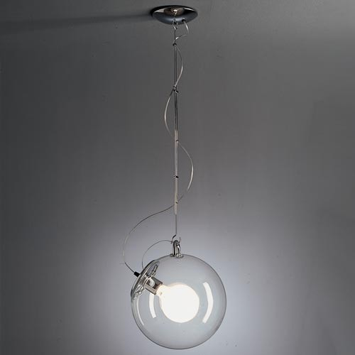 Artemide Lighting  Miconos Suspension modern pendant lighting