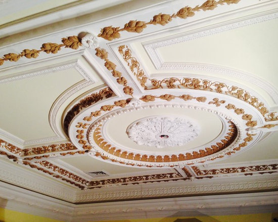 Ceilings, Ceiling Medallions & Ceiling Ornaments -