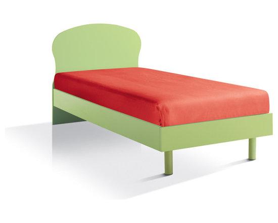 Italian Kids Bed VV 0807 - $680.00 - Modern Italian Kids Bed VV 0807.