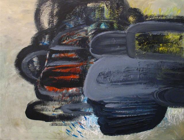 Original Art contemporary-artwork