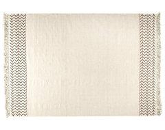 Valparaiso White Rug modern-rugs