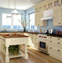 Canyon Creek Cabinets traditional-kitchen-cabinets