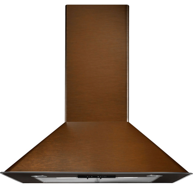 "Jenn-Air 30"" Wall Mount Canopy Hood, Oiled Bronze 