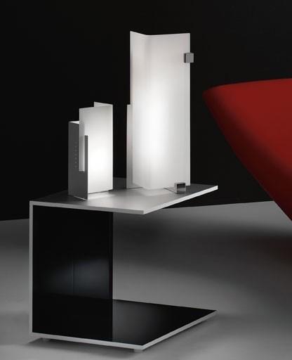 Leucos - Manhattan T50 Table Lamp modern-table-lamps