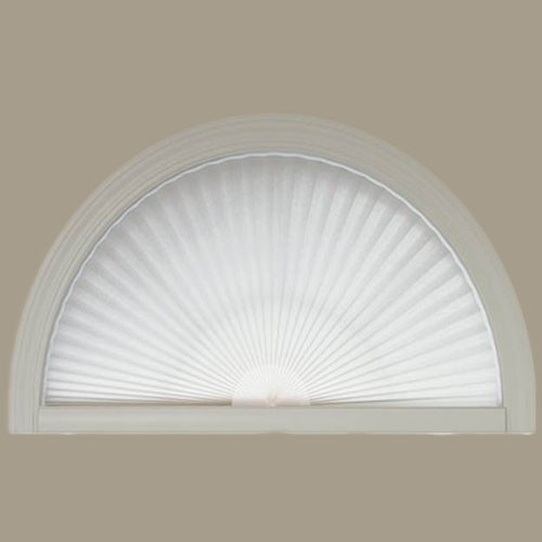 Arch Traditional Window Blinds Treatment Options Interior