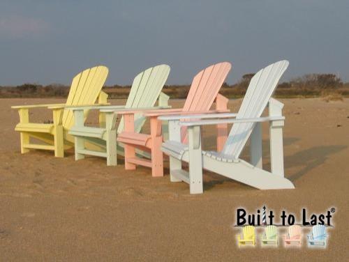 Adirondack Chairs traditional-chairs