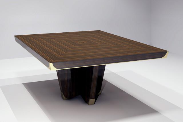 Sherman Design dining-tables