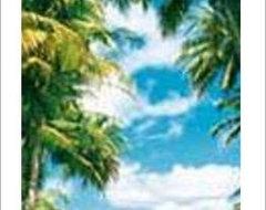 Artwork tropical