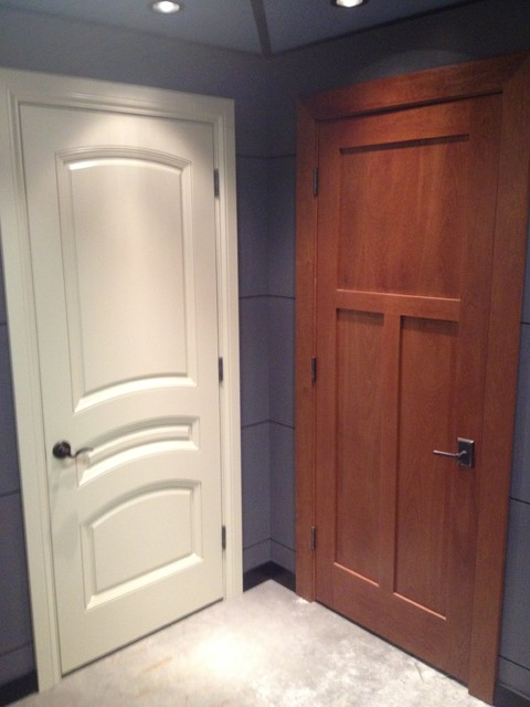 Interior door ideas traditional interior doors other for Door design houzz