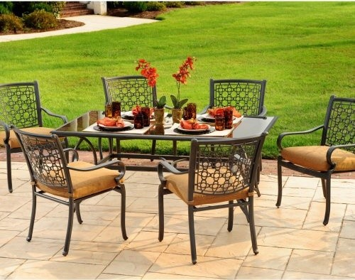 For a full-on outdoor feast or a hot cup of coffee as the sun rises the Agio Coz modern-dining-tables