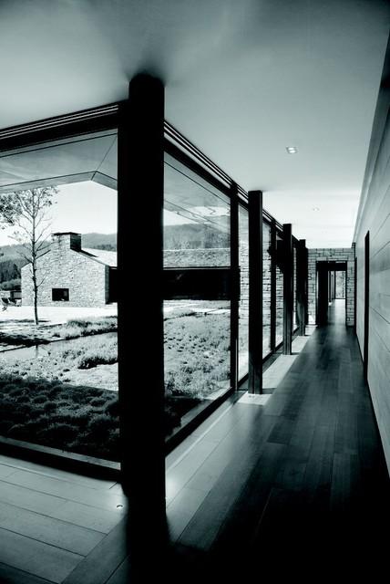 Architecture contemporary